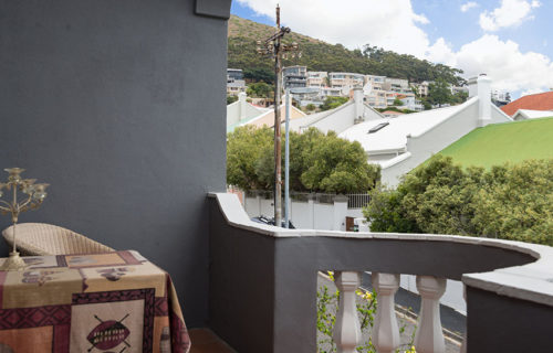 Green Point Accommodation - Normandale