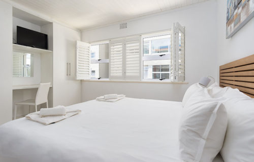 Mouille Point Accommodation - Sandringham