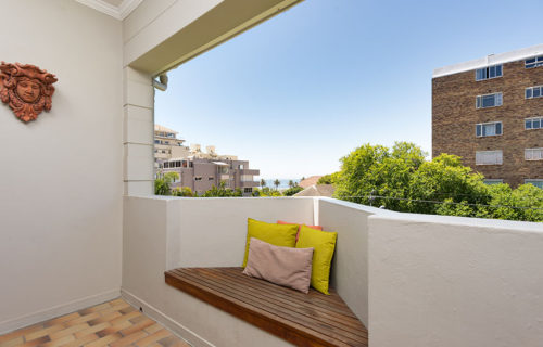 Sea Point Accommodation -  Wisbeach 1
