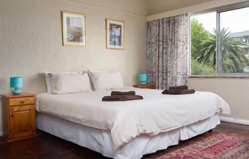 Green Point Accommodation - 9 Westward